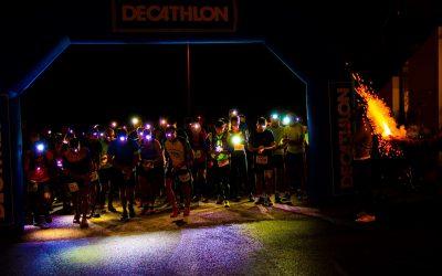 Run Night fever 2ème Édition / J-15 avant l'ouverture des inscriptions