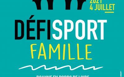 Défi Sport Famille – Roanne